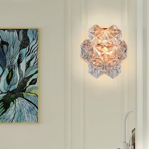 典藏拿破崙壁燈 1