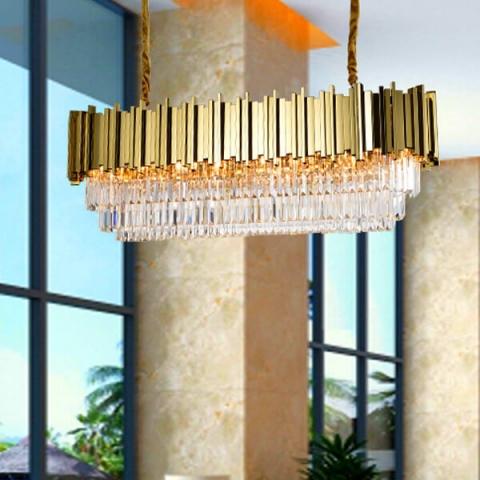 聚富典雅吊燈 2