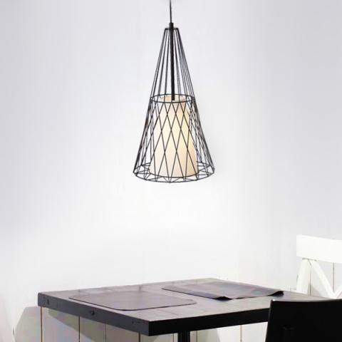 月琴吊燈 1