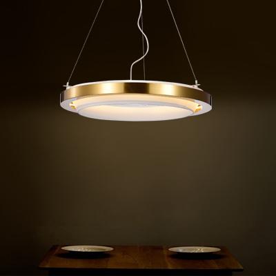 凱麗布罩吊燈 1