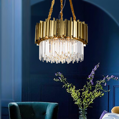 品閣水晶吊燈 1