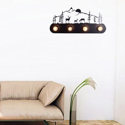 曠野奇緣壁燈 1