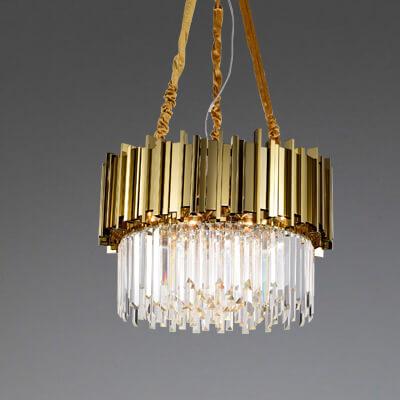 品閣水晶吊燈 2