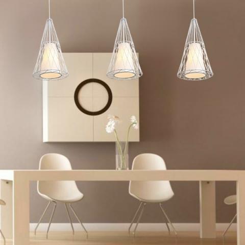 月琴吊燈 2