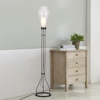 樂氣球立燈 1