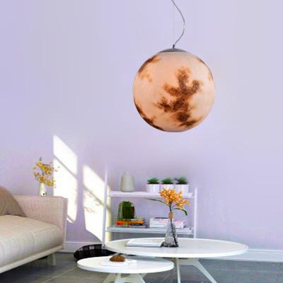 【超人氣】月亮造型吊燈 1