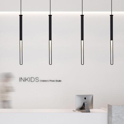 天際線吊燈 1