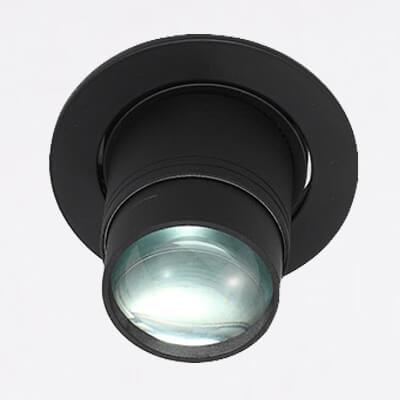開孔8.5cm*5W崁燈 1