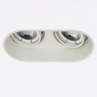 開孔15cm*MR16崁燈 1