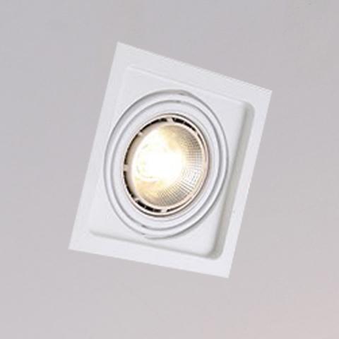 開孔185*155mm*PAR30 COB 35W*1盒燈 1