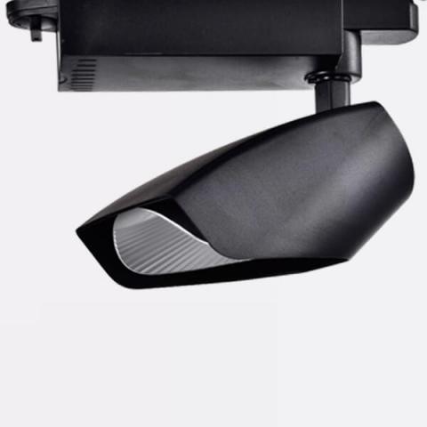 30W側發光軌道燈/LH-80 1