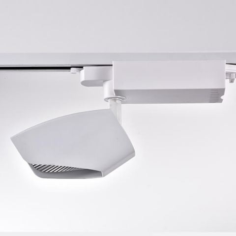 30W側發光軌道燈/LH-80 2