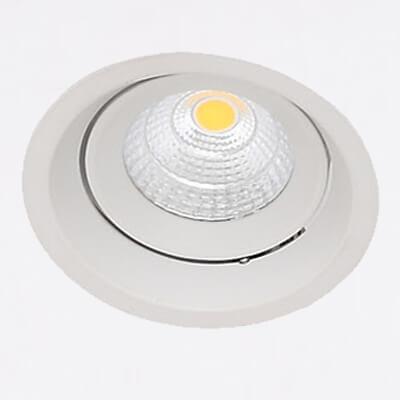 開孔8cm*6W崁燈 1