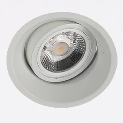 開孔8.3cm*5W崁燈 1