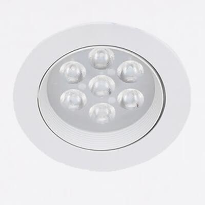 開孔9.5cm*9W崁燈 1