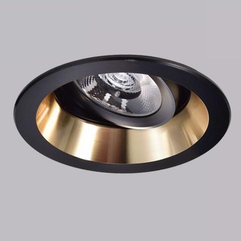 開孔7cm*5W崁燈 2